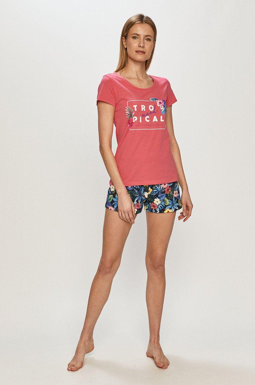 Henderson Ladies - Pijama imagine answear.ro 2021
