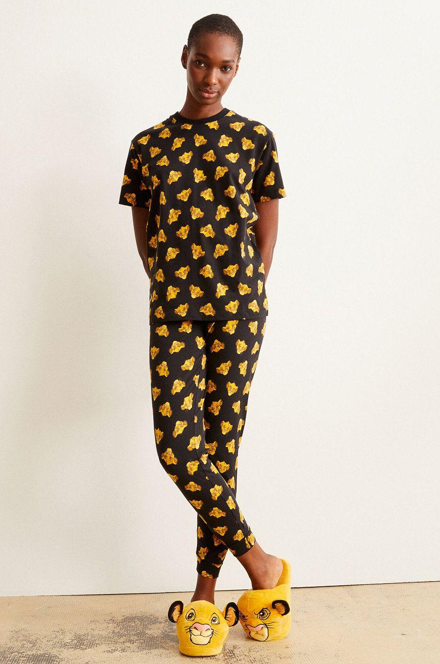 Undiz - Pantaloni de pijama HAPPYSIMBIZ