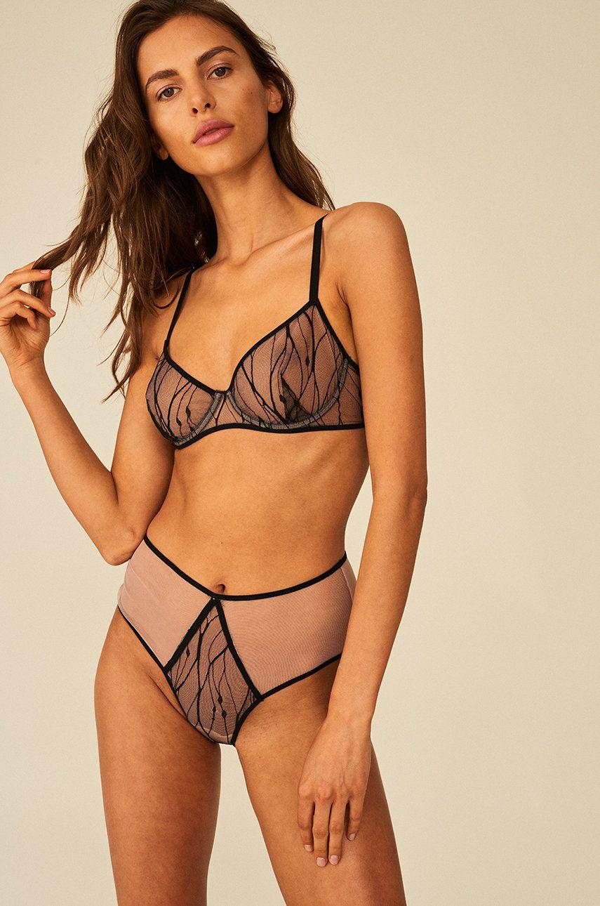 Undress Code - Biustonosz MISS FIRE