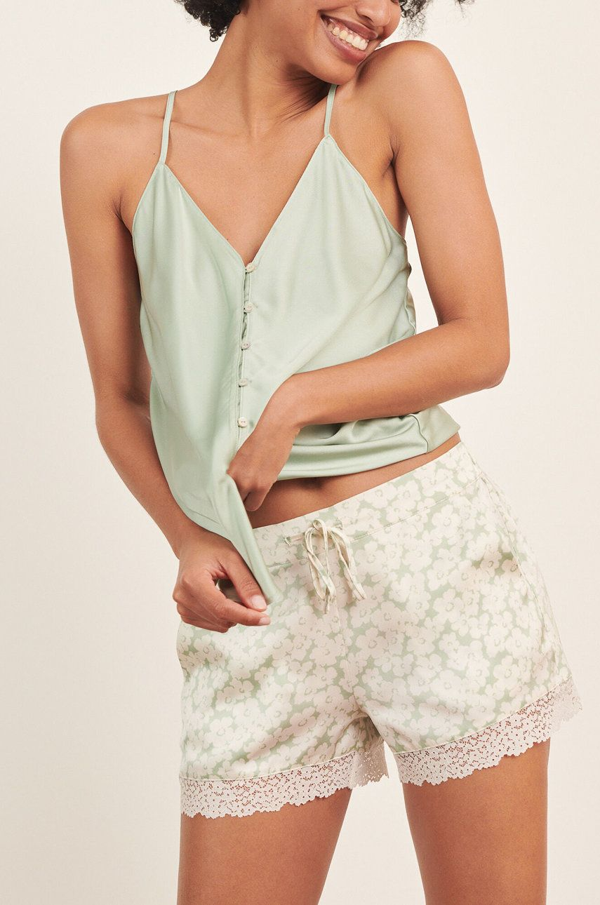 Etam - Pantaloni scurti de pijama Nemy