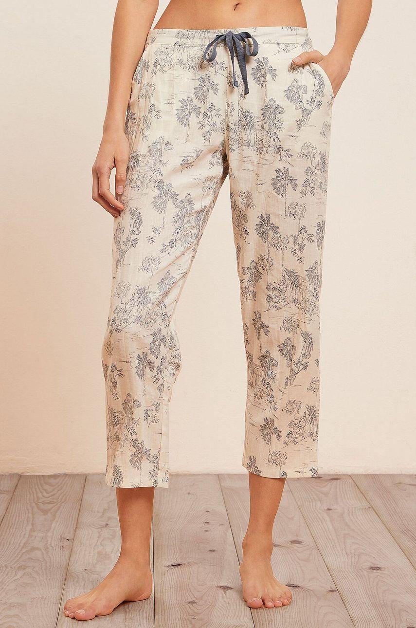 Etam - Pantaloni de pijama Ally