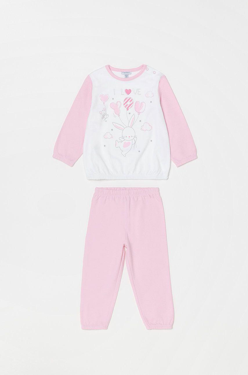 OVS - Pijama copii 74-98 cm imagine