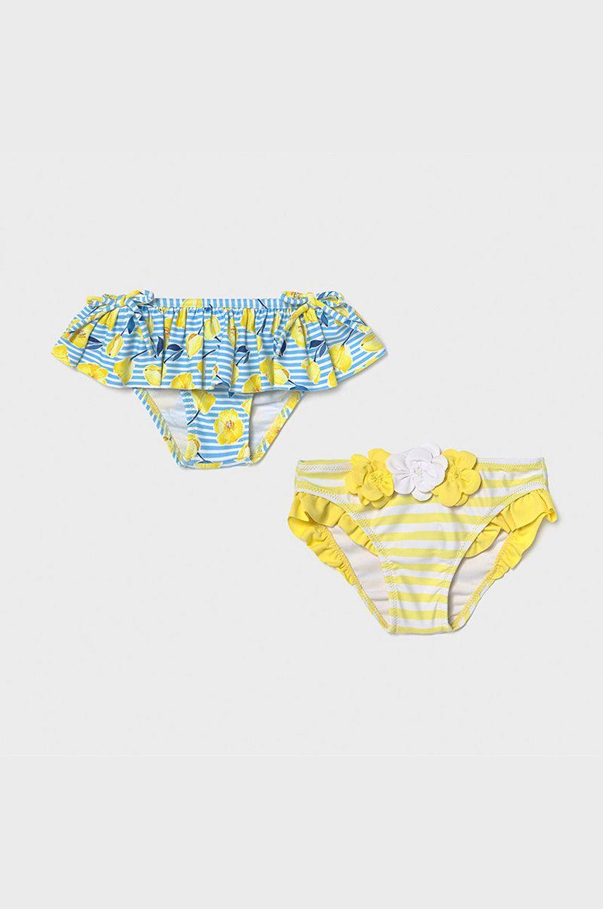 Mayoral - Slip de baie copii (2-pack) imagine
