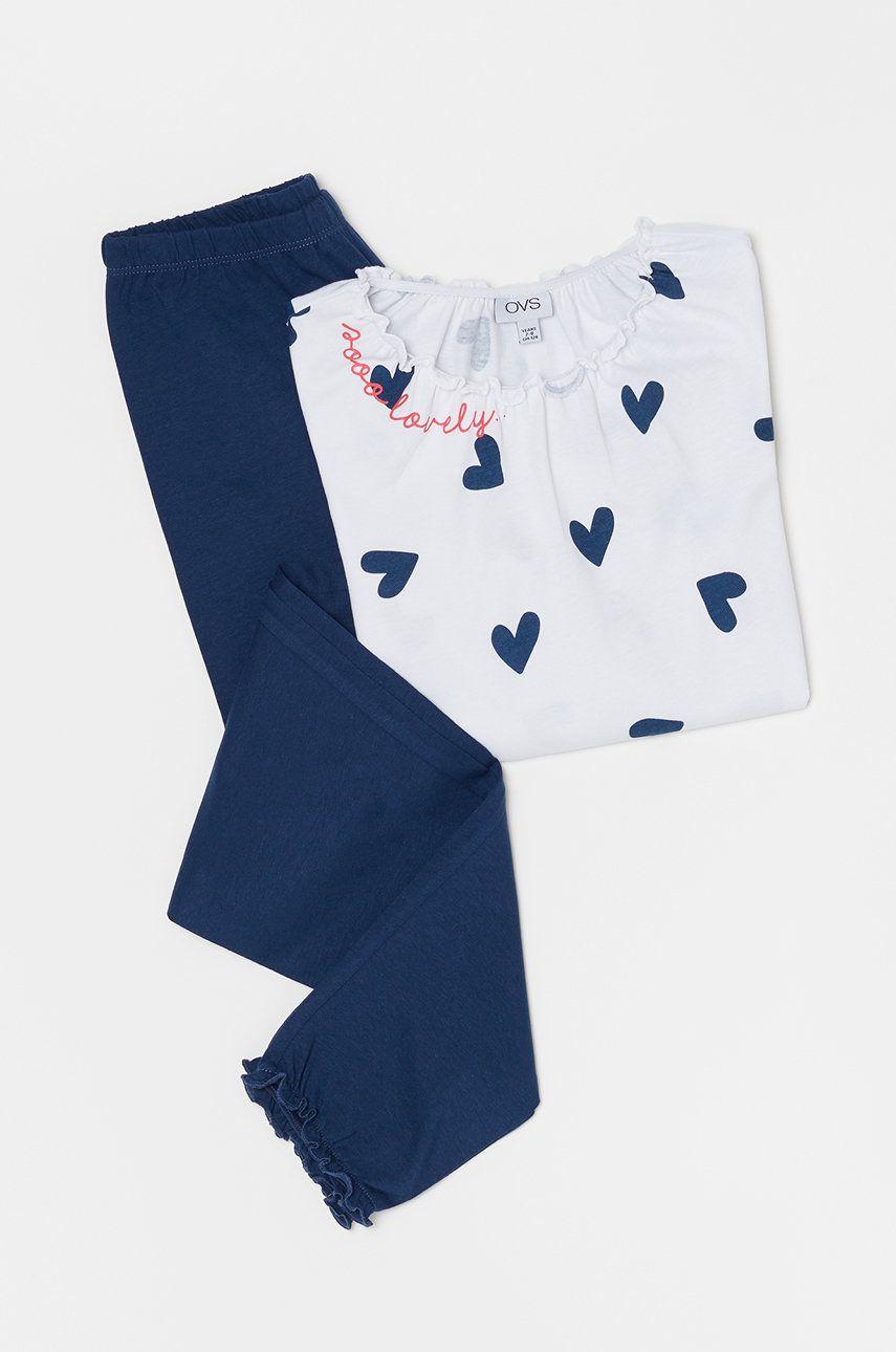 OVS - Pijama copii imagine answear.ro 2021