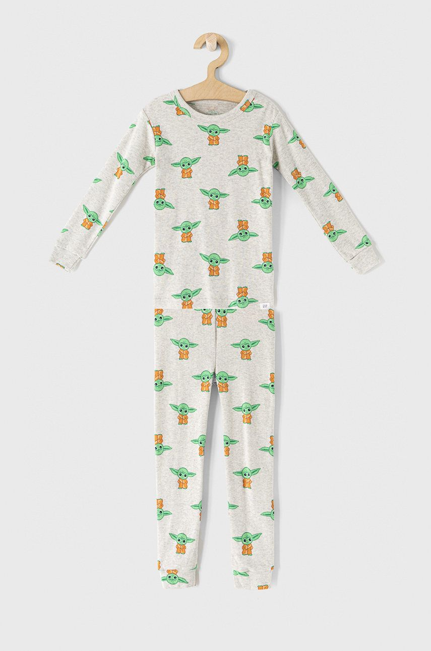 GAP - Pijama copii 62-110 cm