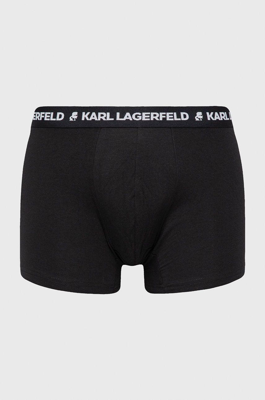 Karl Lagerfeld - Boxeri (3-pack)