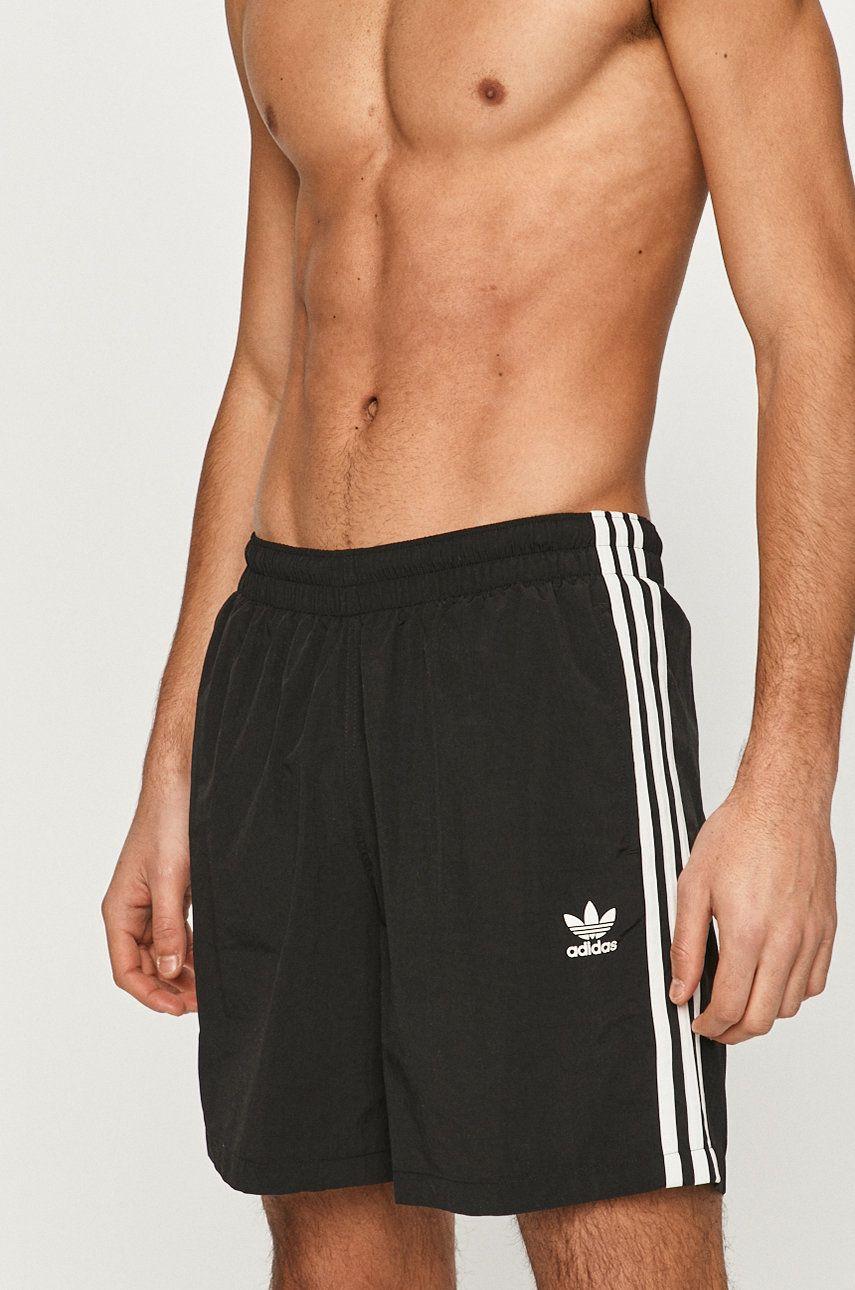 adidas Originals - Pantaloni scurti de baie imagine answear.ro
