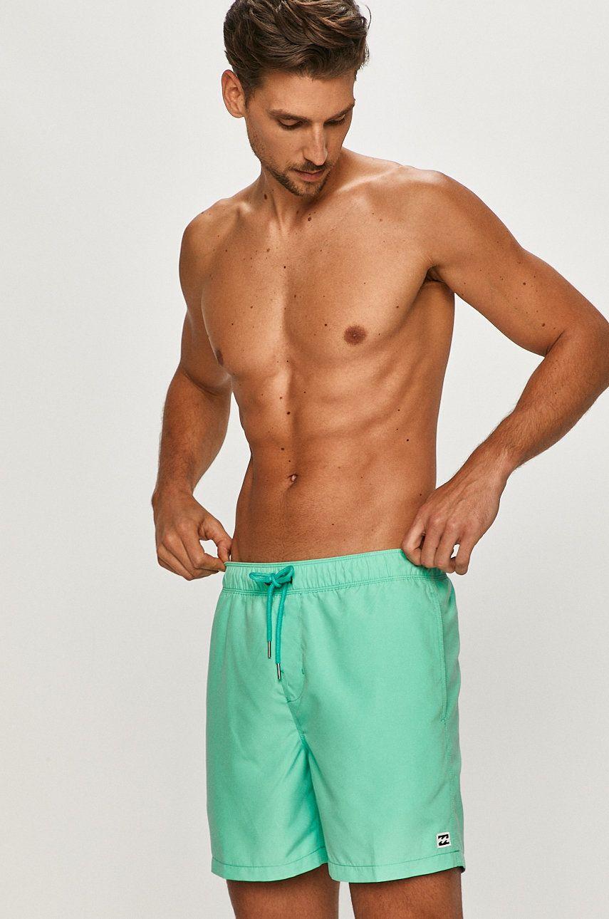 Billabong - Pantaloni scurti de baie imagine answear.ro