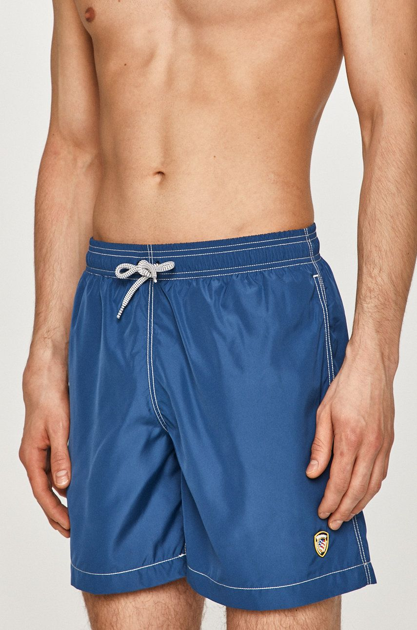 Blauer - Pantaloni scurti de baie answear.ro