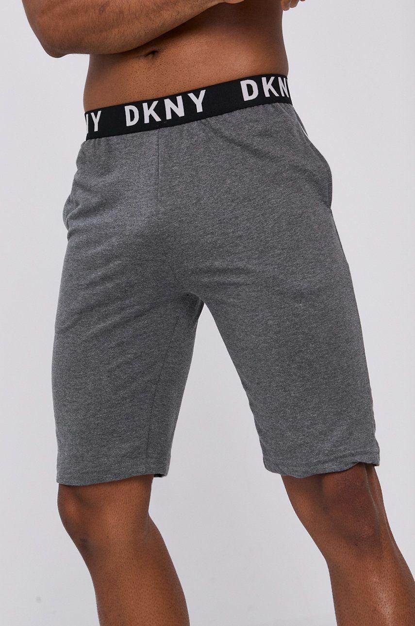 Dkny - Pantaloni scurti de pijama