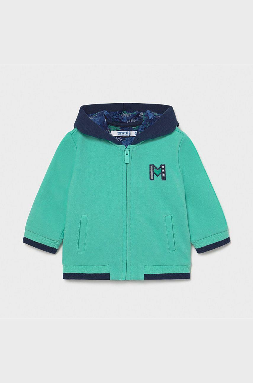 Mayoral - Bluza copii answear.ro