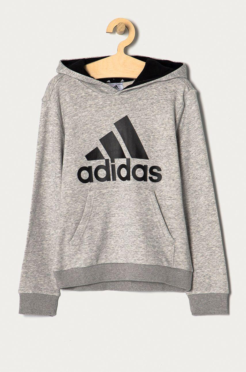 adidas - Bluza copii 104-176 cm imagine answear.ro