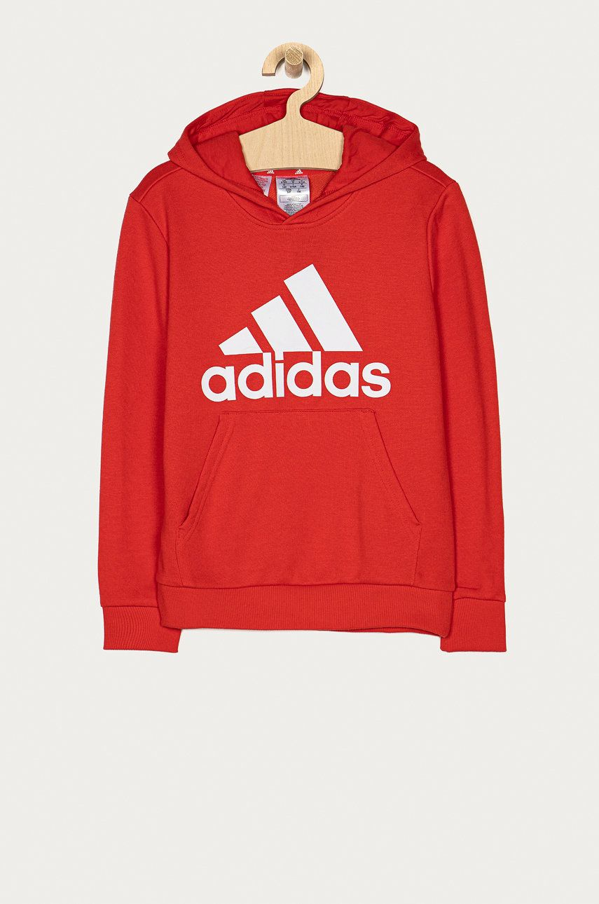 adidas - Bluza imagine answear.ro 2021