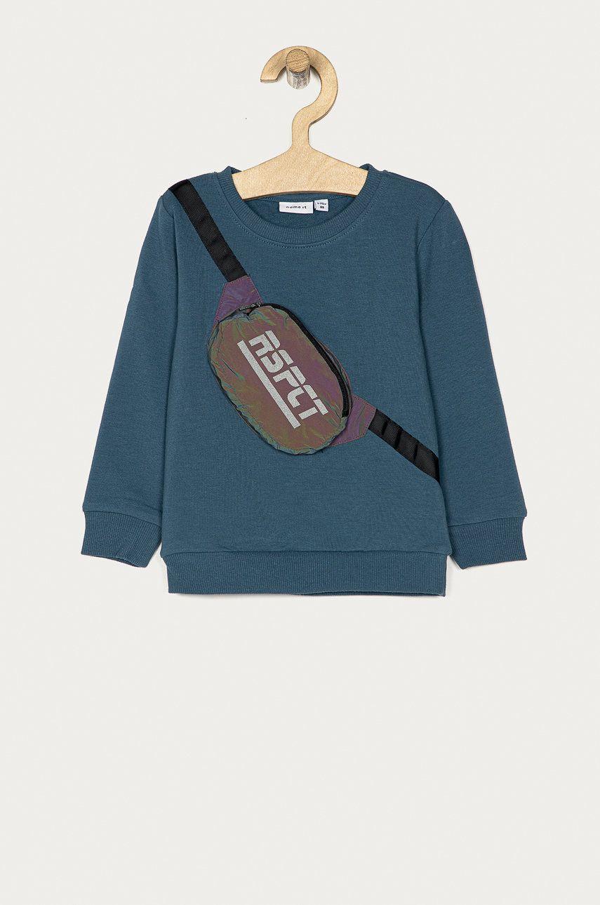 Name it - Bluza copii 86-110 cm imagine