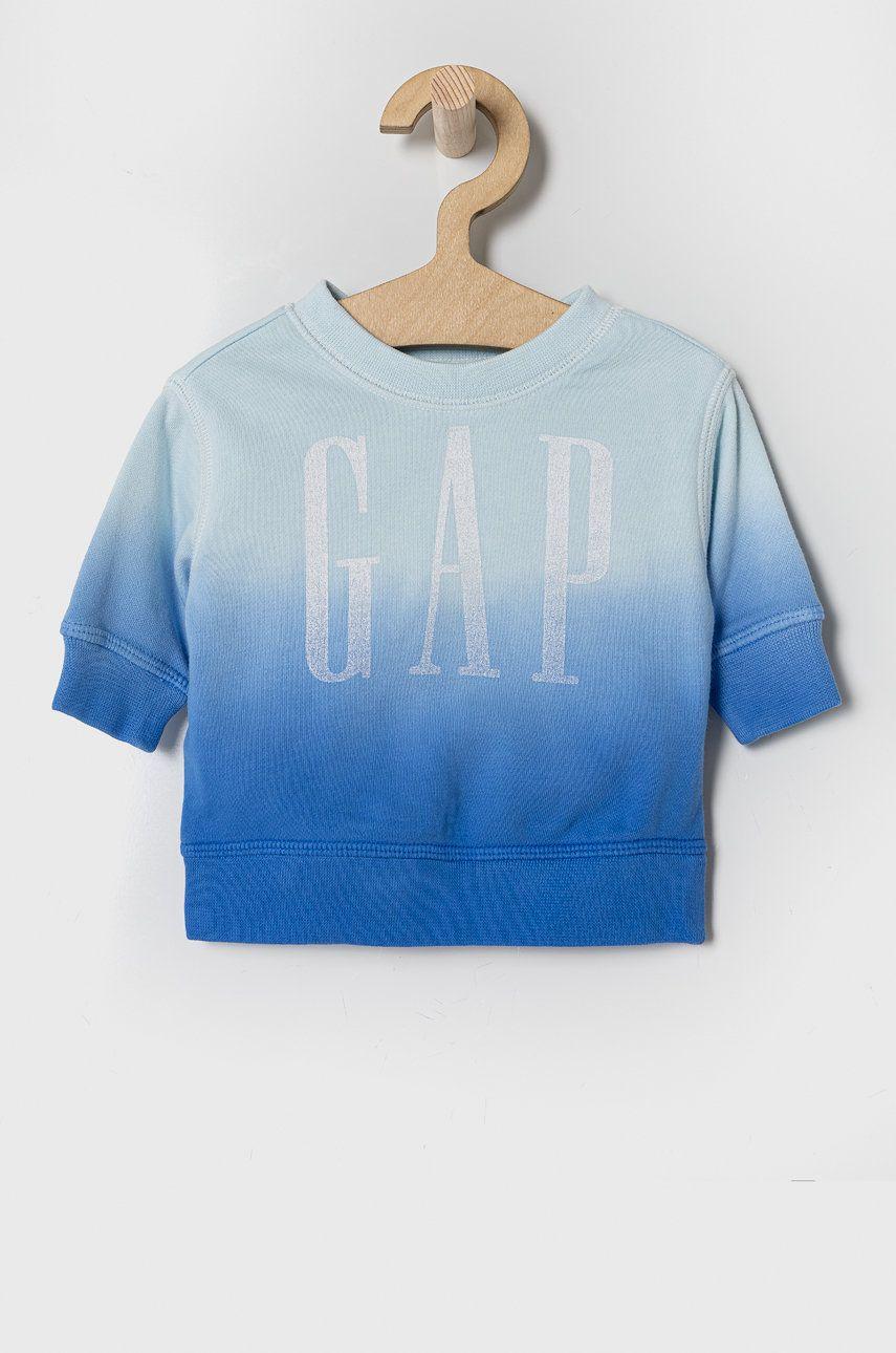 Gap GAP - Bluza dziecięca 50-86 cm