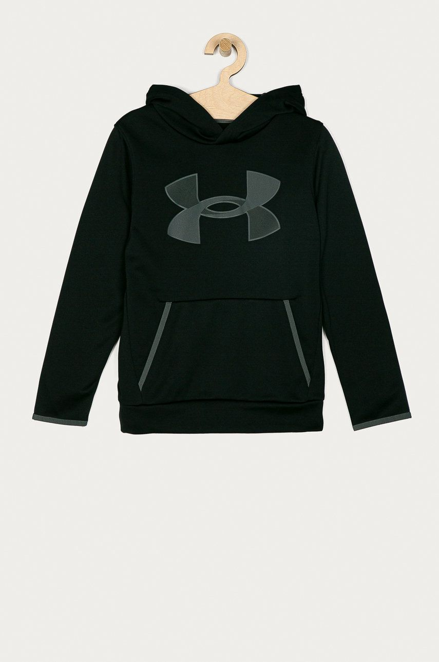 Under Armour - Bluza copii 122-160 cm imagine answear.ro 2021