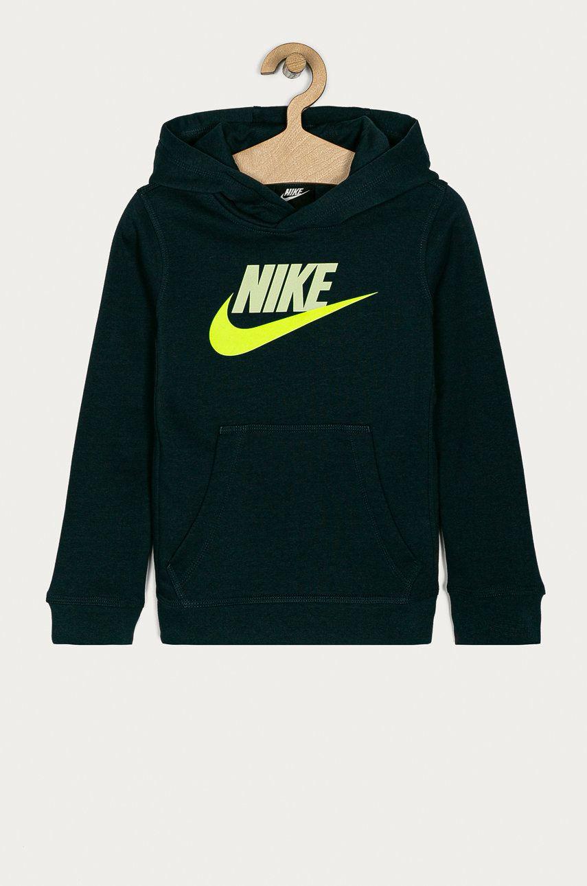 Nike Kids - Bluza copii 122-170 cm poza answear