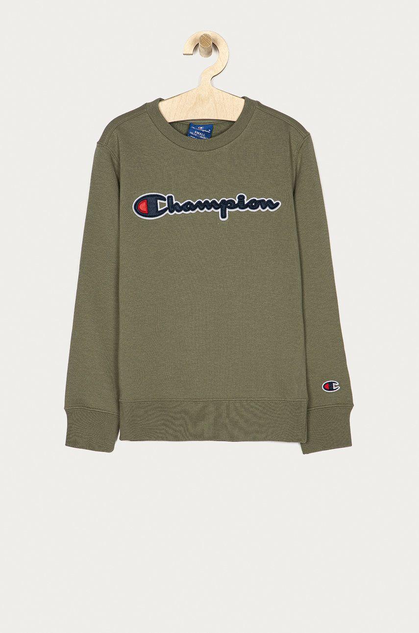 Champion - Bluza copii 102-179 cm imagine answear.ro