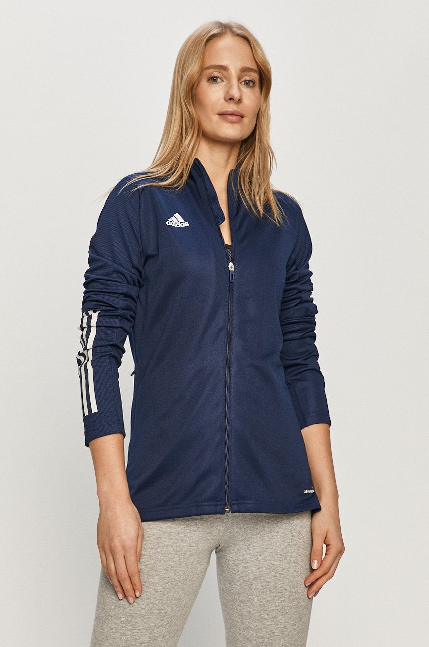 adidas Performance - Bluza - medelin.ro