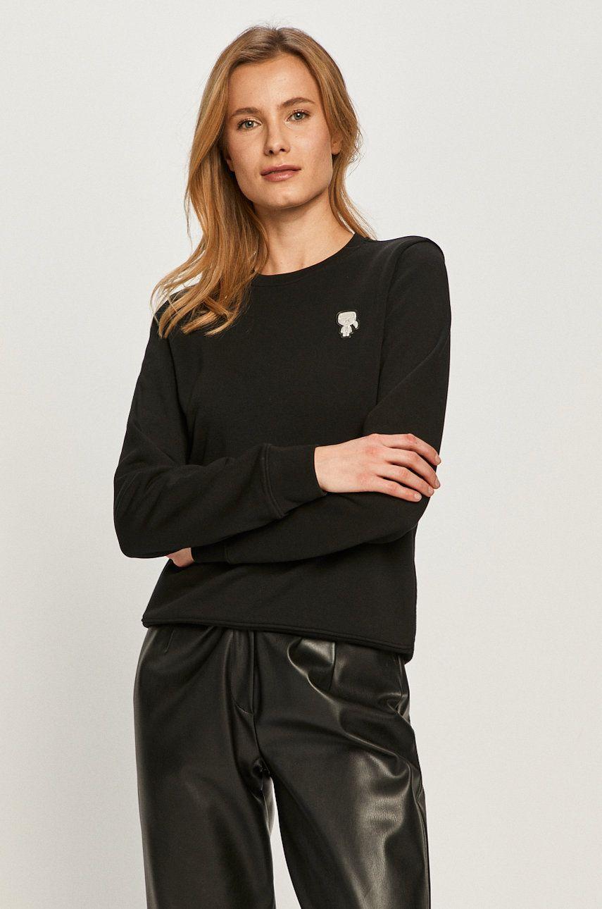 Karl Lagerfeld - Bluza poza answear