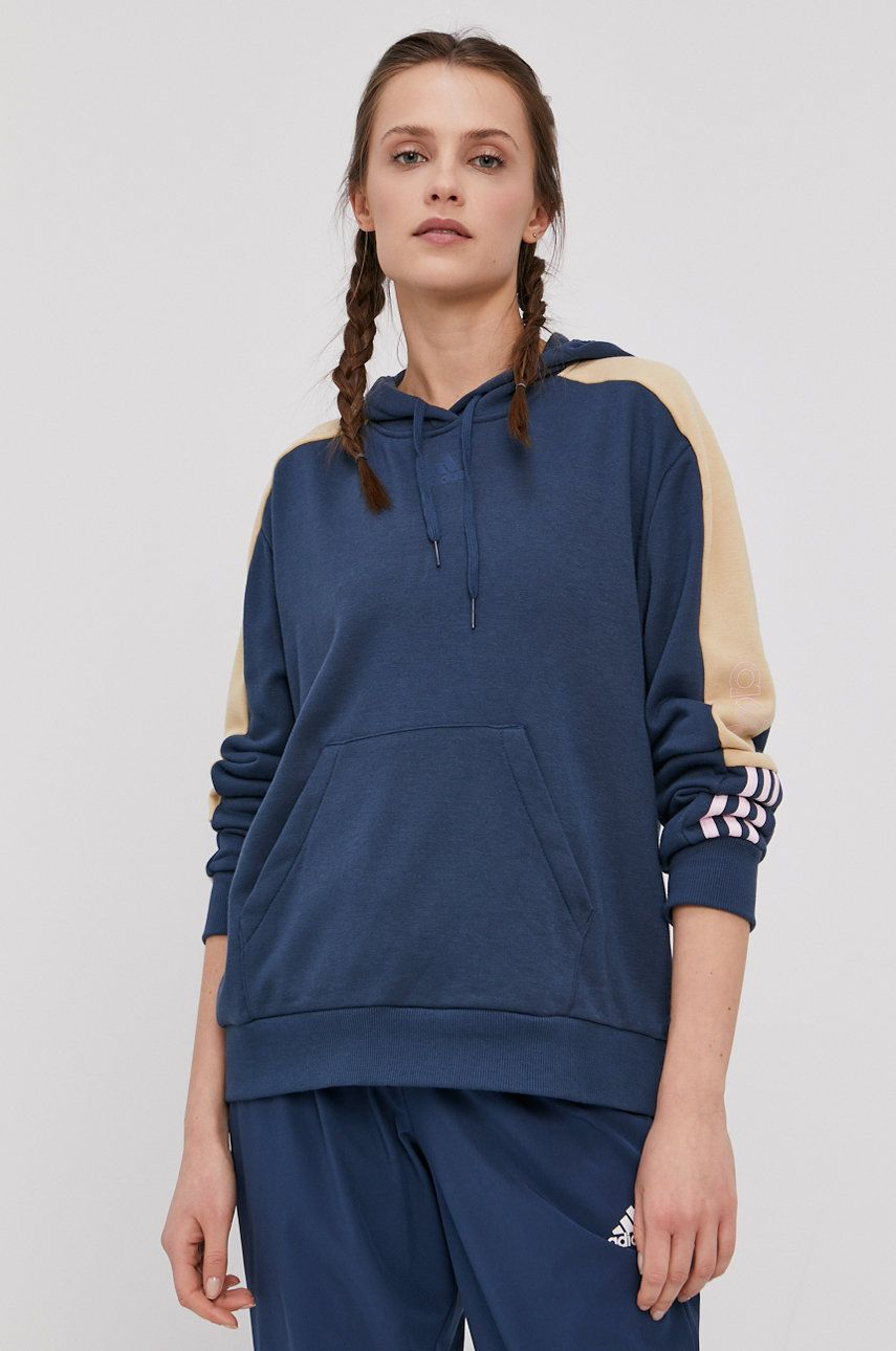 adidas - Bluza imagine answear.ro