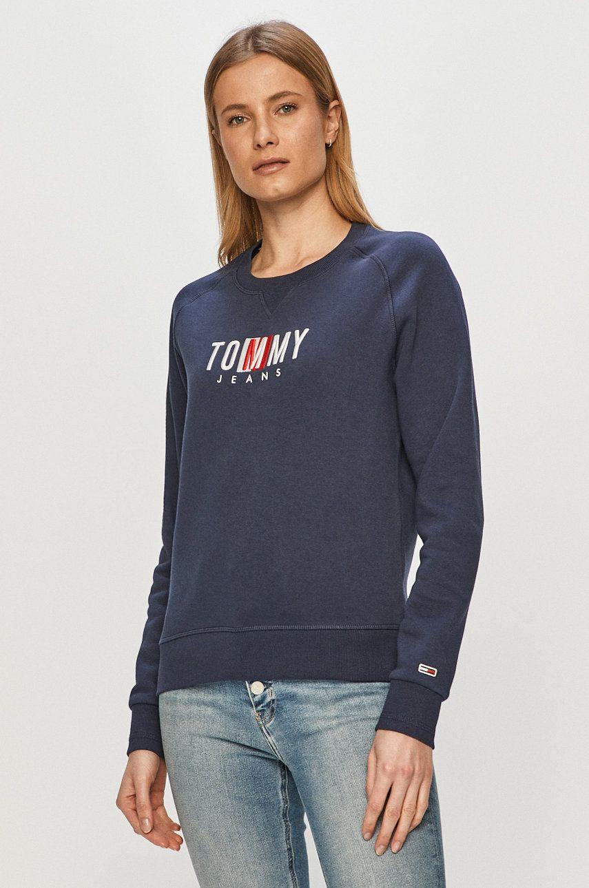 Tommy Jeans - Bluza poza answear