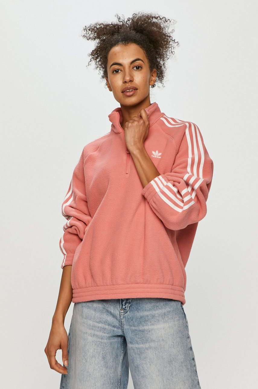 adidas Originals - Bluza imagine answear.ro 2021