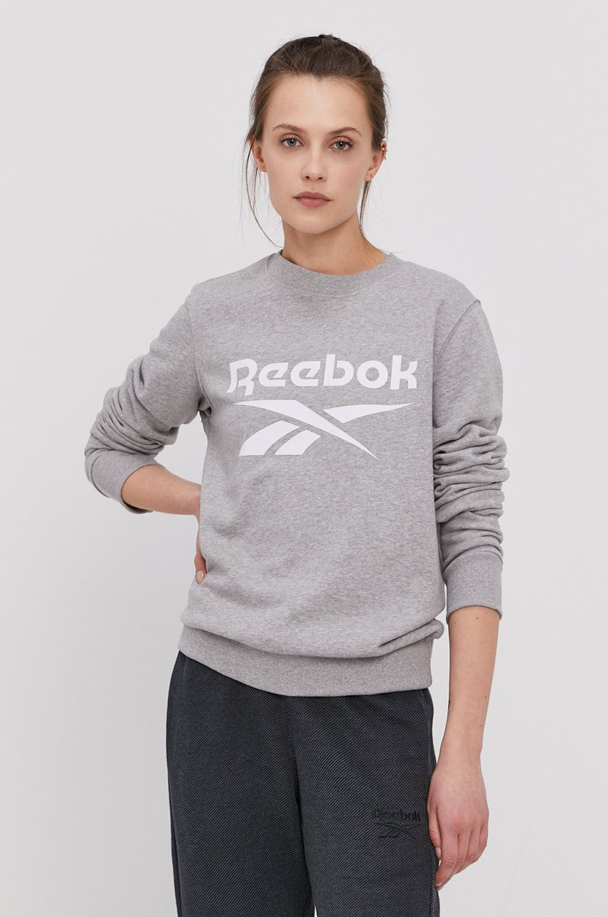Reebok - Bluza imagine answear.ro 2021