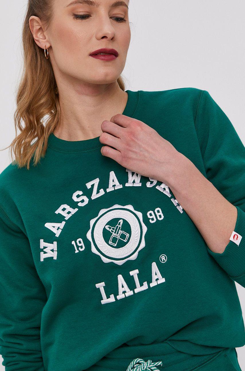PLNY LALA - Bluza