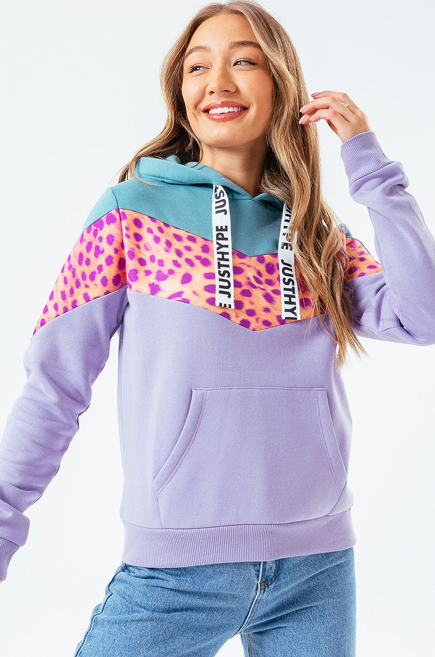 Hype - Bluza CHEETAH