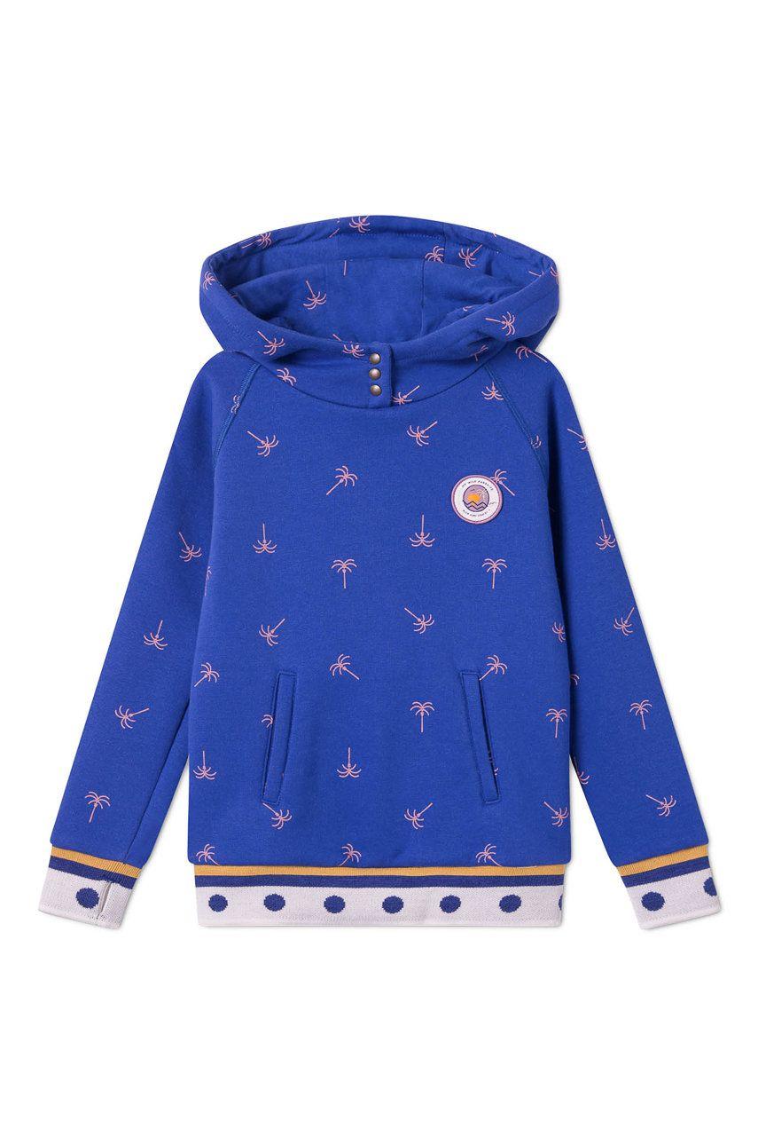 Femi Stories - Bluza copii Fela 116-158 cm imagine answear.ro