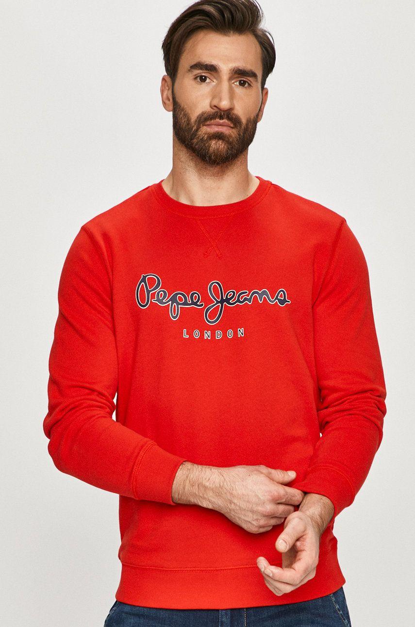 Pepe Jeans - Bluza George imagine