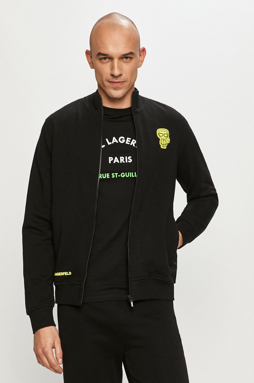 Karl Lagerfeld - Bluza imagine