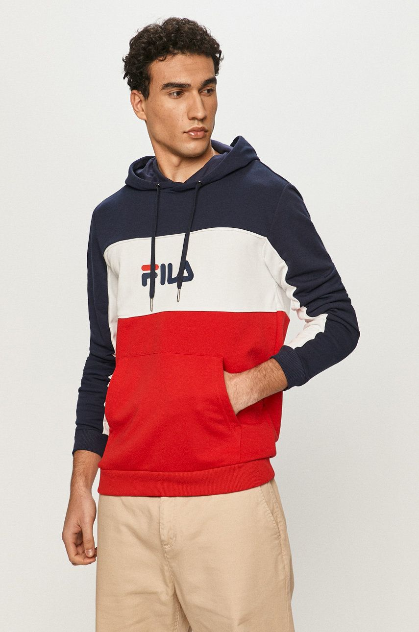 Fila - Bluza imagine answear.ro 2021
