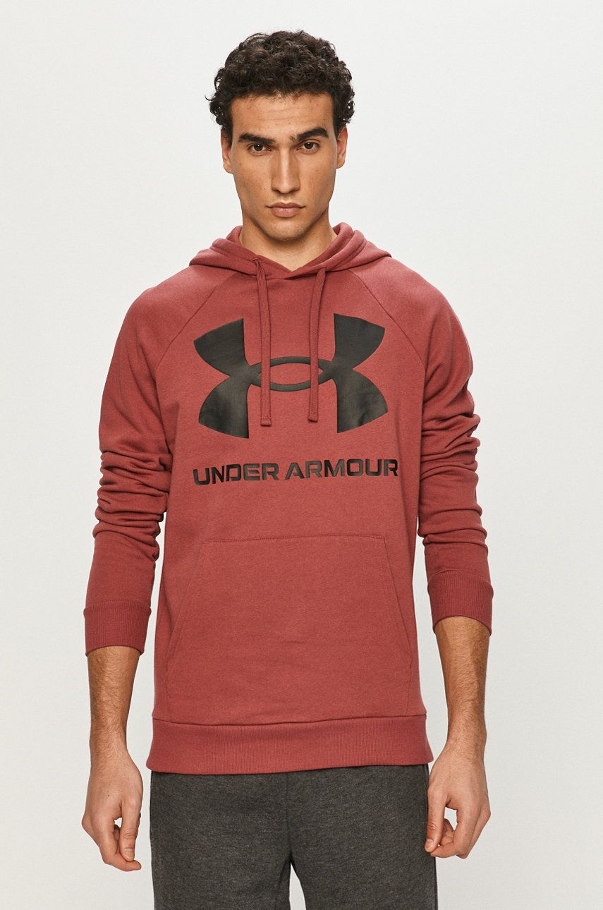 Under Armour - Bluza imagine answear.ro 2021