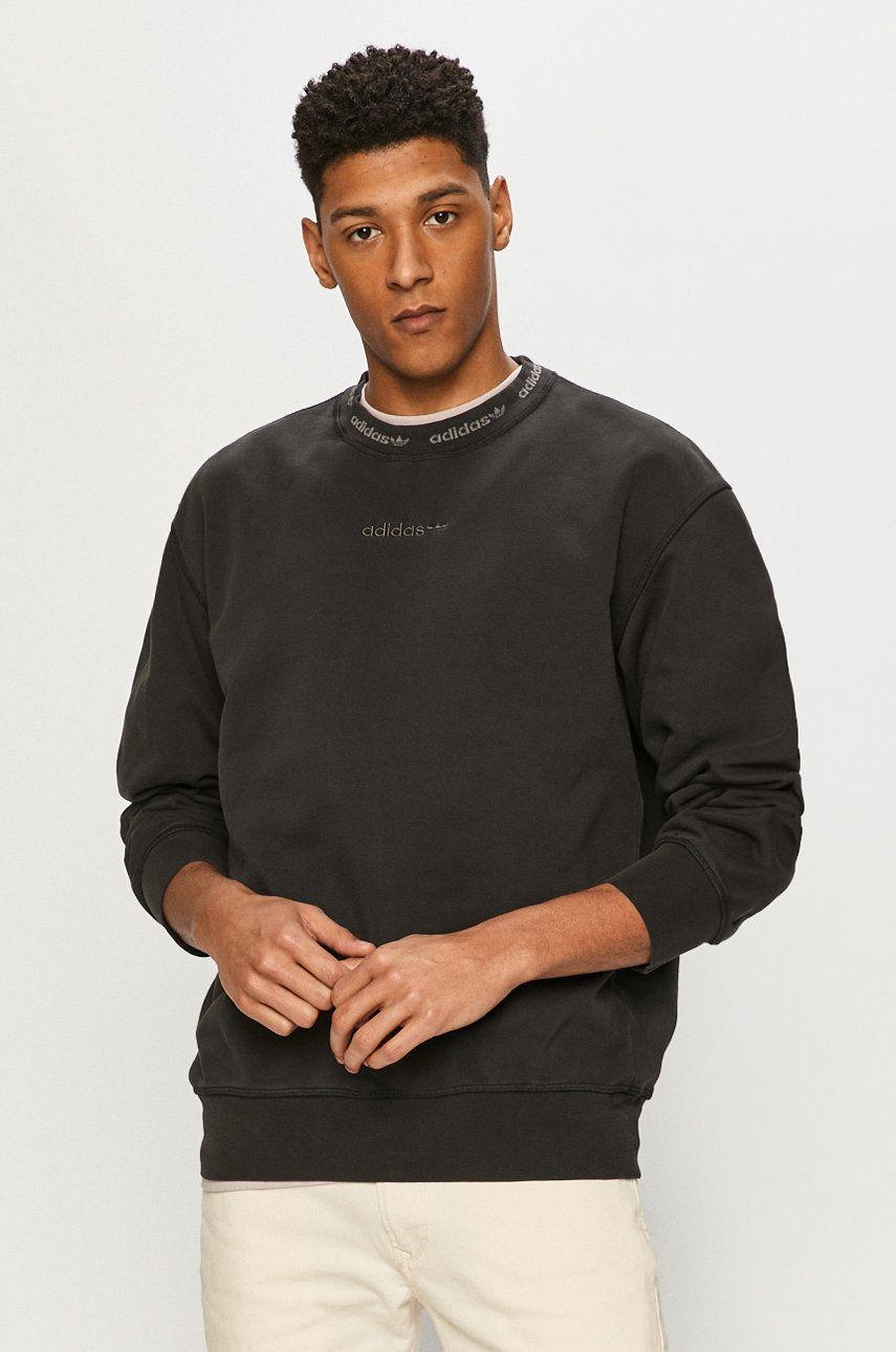 adidas Originals - Bluza imagine answear.ro