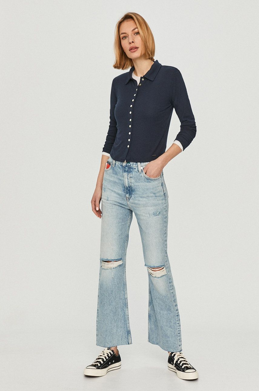 Pepe Jeans - Longsleeve Agnes de la Pepe Jeans