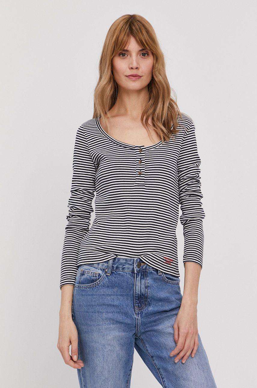 Pepe Jeans - Longsleeve Star answear.ro