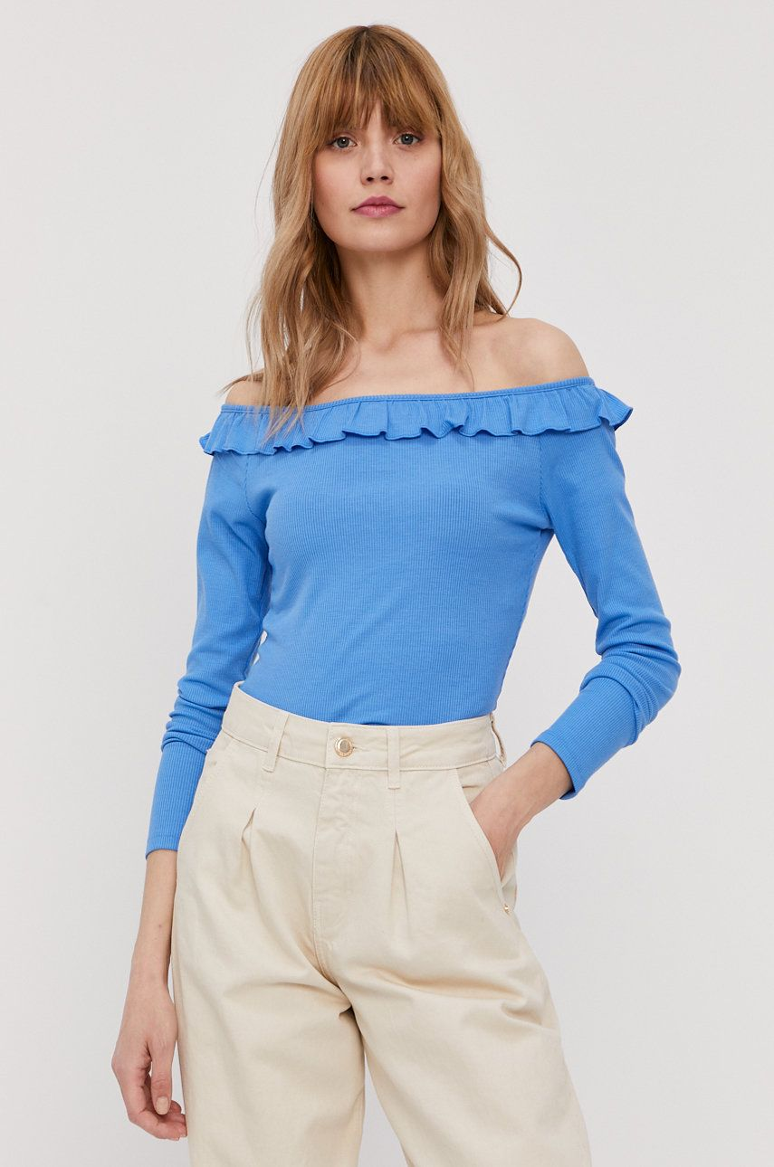 Pepe Jeans - Bluza Colette