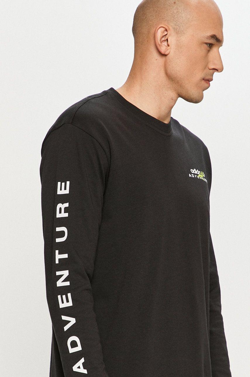 adidas Originals - Tričko s dlhým rukávom