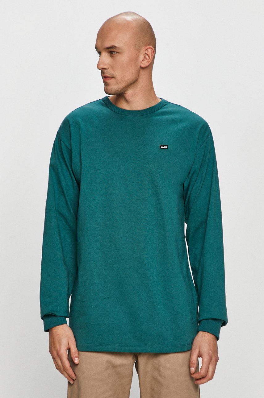 Vans - Longsleeve imagine