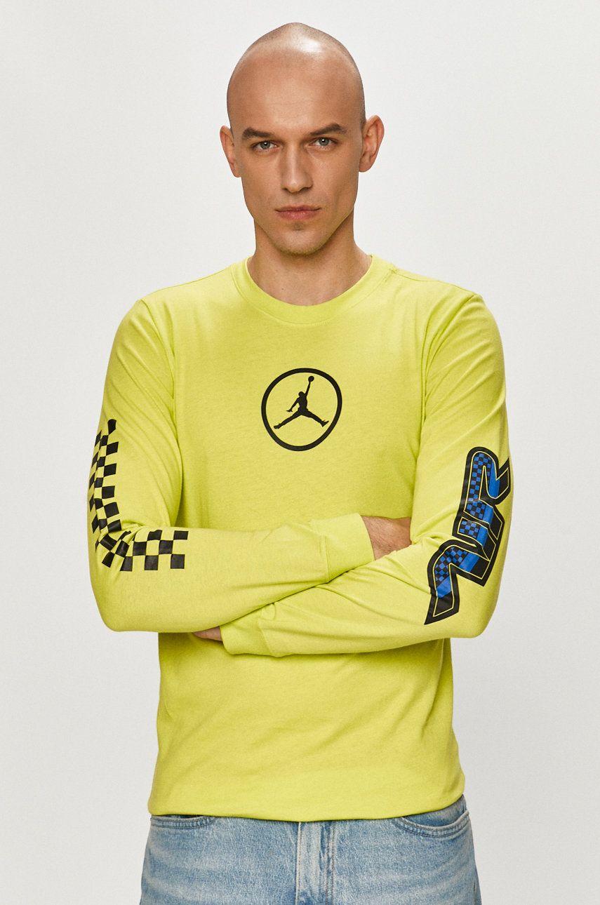 Jordan - Tričko s dlhým rukávom