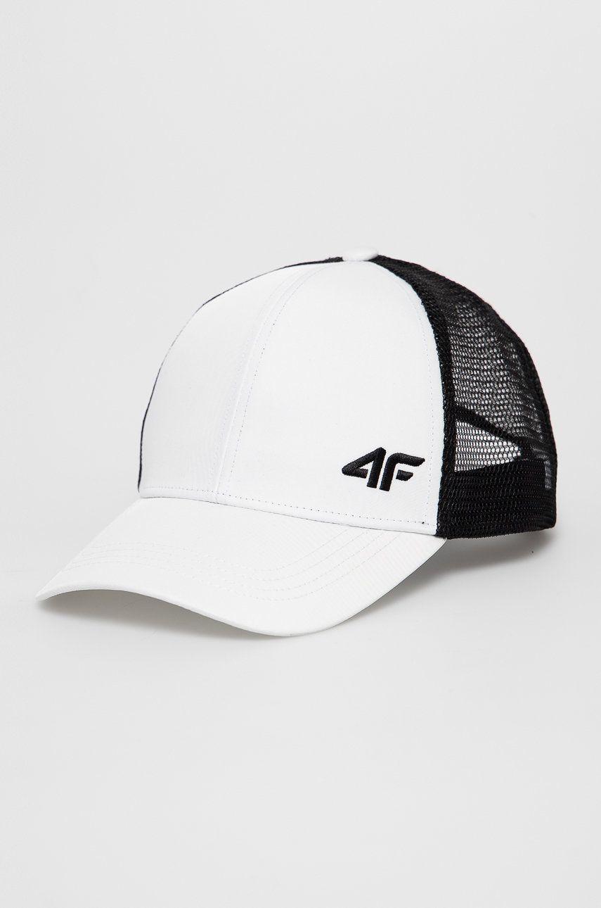 4F - Sapca