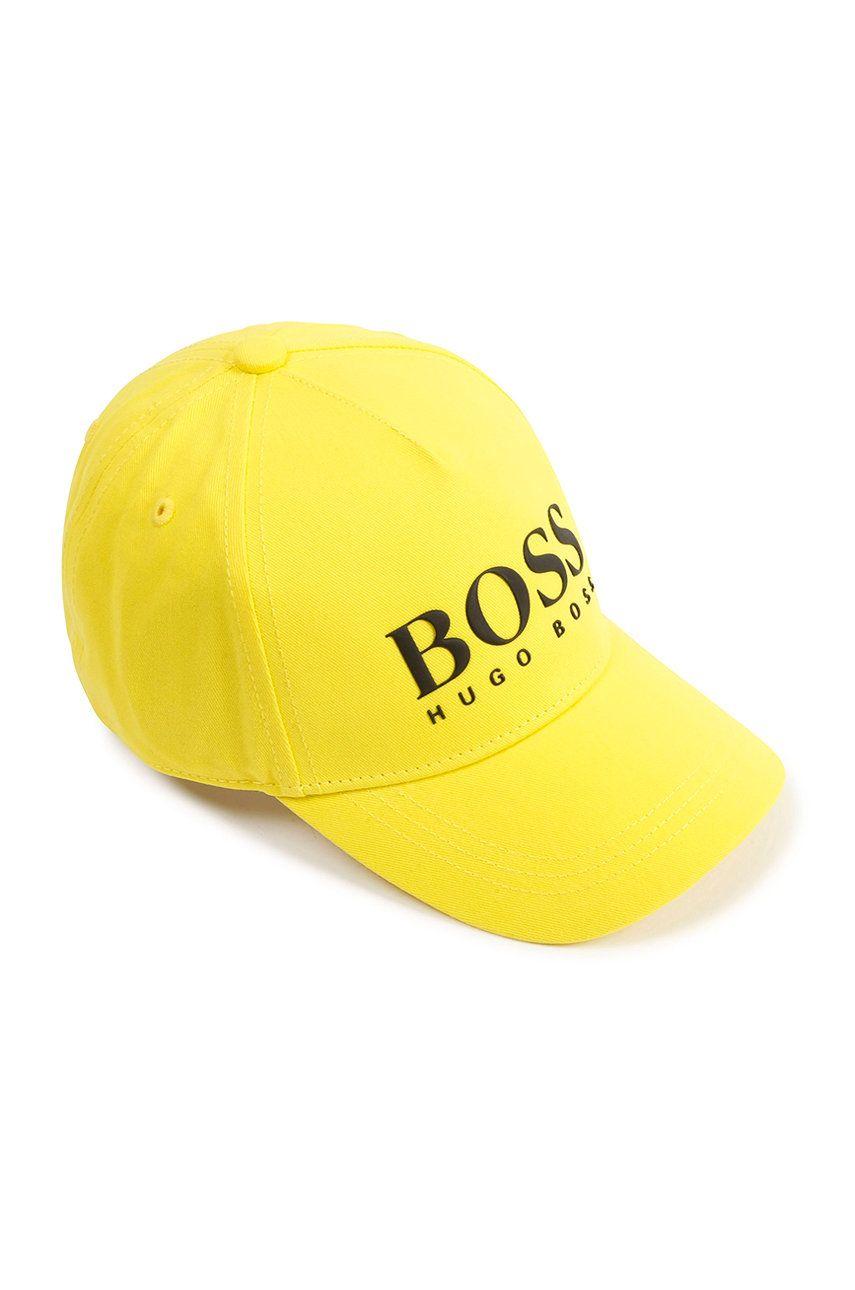 Boss - Sapca copii answear.ro