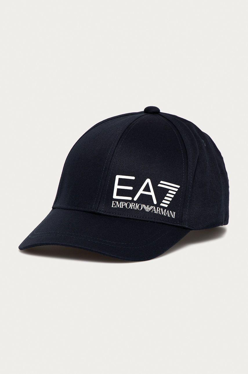 EA7 Emporio Armani EA7 Emporio Armani - Czapka