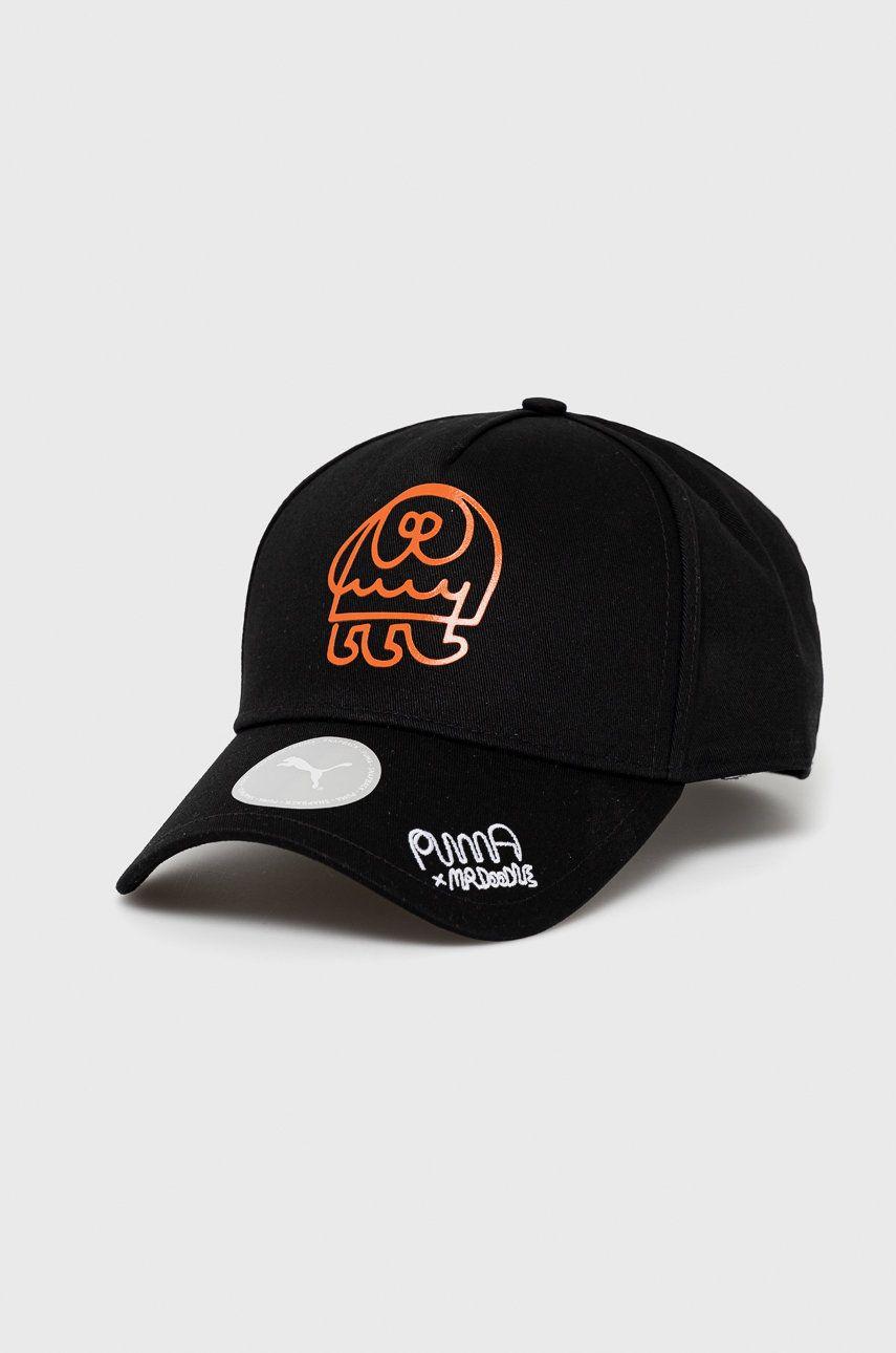Puma - Sapca X Mr Doodle