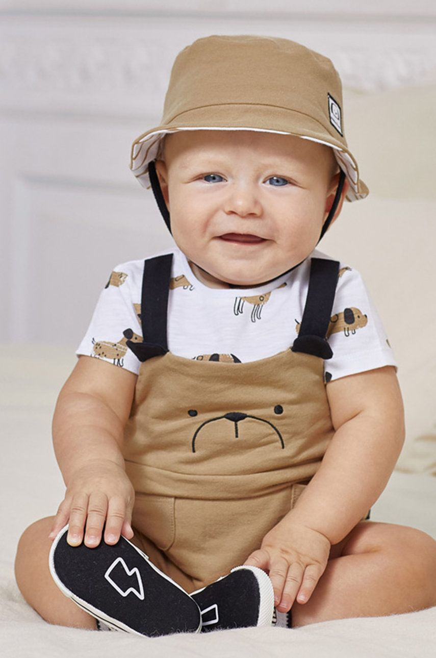 Mayoral Newborn - Compleu copii 55-86 cm answear.ro