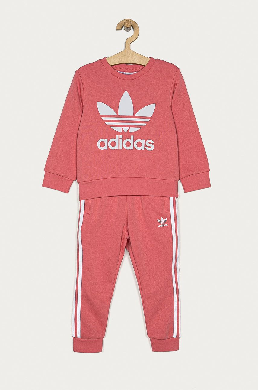 adidas Originals - Trening copii 104-128 cm imagine answear.ro