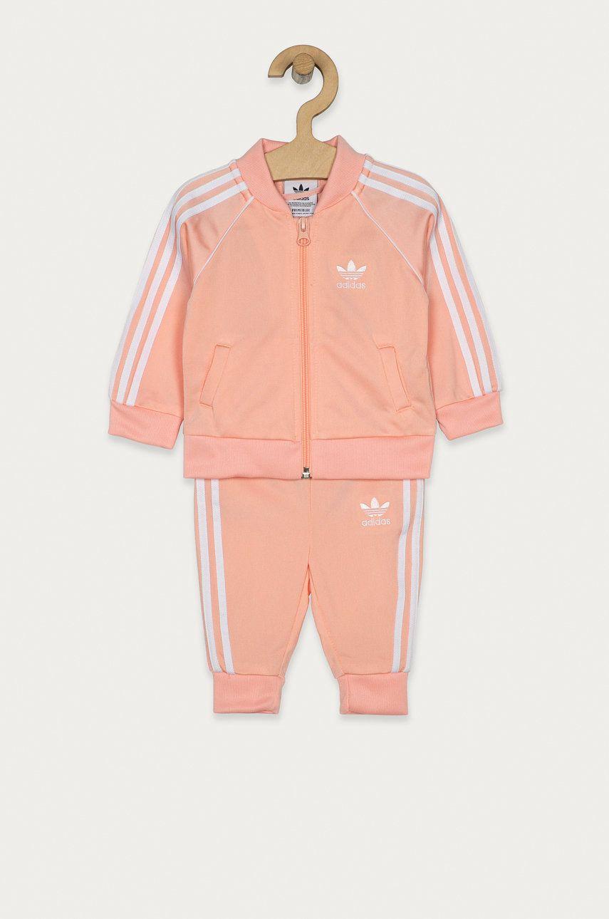 adidas Originals - Trening copii 62-104 cm imagine answear.ro