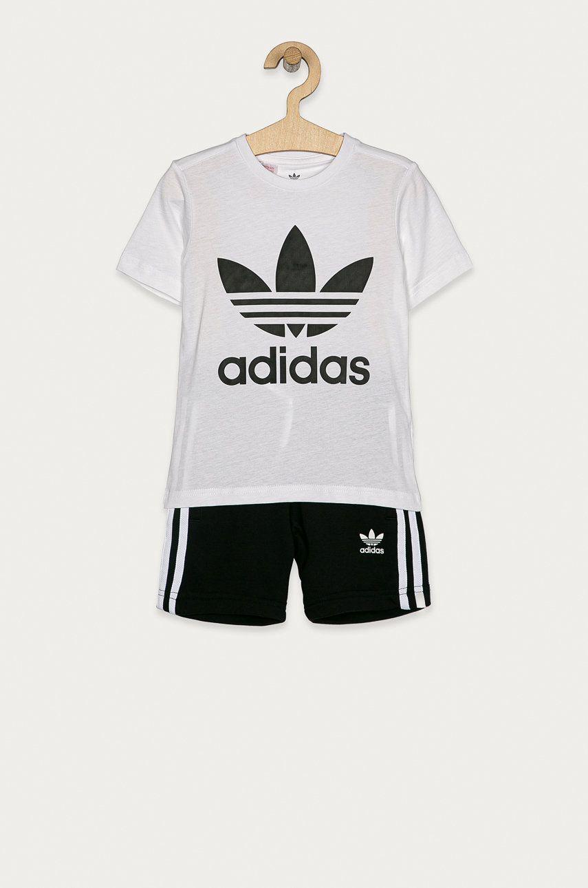 adidas Originals - Compleu copii 104-128 cm imagine answear.ro